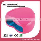 3w led uv nail lamp