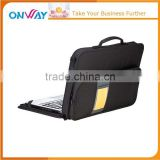 2017 bulk buy from china laptop briefcase custom