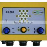 High Precision Agriculture Land Laser Level Control Box KB-508