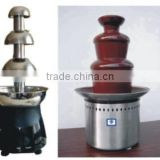 Hot sales 3,4,5 Layers Chocolate Fountains machine