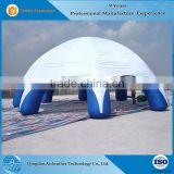 Easy To Use And Setup Outdoor Car Wash Tent