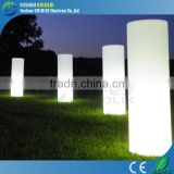 Solar Powered Pillar Lights With GLCAS Function