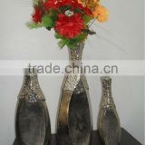 Flower Vase for Home Decoration Set Of 3 Pcs