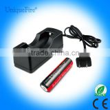 Easy to carry cheaper USA standard portable module 18650 lithium battery charger