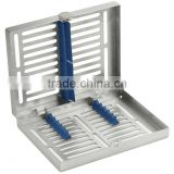 dental sterilization trays