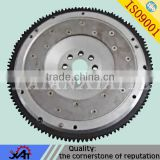 forging steel ring gear,alloy steel, high frequency quenching,used for automobile engine flywheel