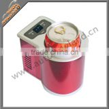 New type mini portable car refrigerator