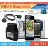 OBD GPS Car Tracker CAN BUS Dianostic Voice Minitor