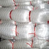 AAA Quality Fishing Nets, Nylon Seine Nets, Silk Nets, Germany Basf Material, for Brasil Market