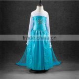 China supplier Alibaba wholesale 2017 summer New Products Kid flower girls party dresses