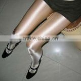 HUE Art of Pantyhose Fashion Bright Skin Color Glow Ballet Thin Sheer Winter Women Sexy Tights