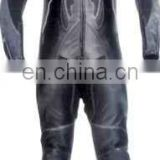 Leather Street Racing Motorbike Suits