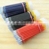 Magic Erasable Pen Refill 0.5mm Blue Black Red Ink Gel Pen Refill For Writing Stationery Office School Supplies
