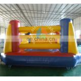 good quality inflatable boxing ring/inflatable boxing rings for sale/inflatable sport games