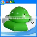inflatable water game equipment / heat sealed inflatable globe / adult water games for sale