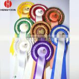 INQUIRY ABOUT Wholesale profession supplier award ribbon rosette for horse race