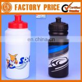 Custom Printing Good Quality Sports Water Bottle
