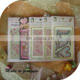 2013 Newest Cell Phone / Mobile Phone Jewelry Sticker (ZY1-8096)