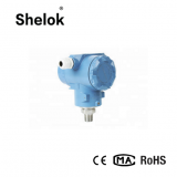 Hot selling capacitance differential pressure transmitter