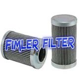 BOY Filter element 9301275,9301278,9301173 Hydraulic oil Filter