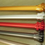 Aluminum Curtain Poles Series