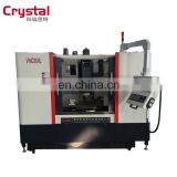 vVMC850 Horizontal Mini Vertical CNC Milling Machine For Metal Tool