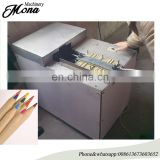008613673603652 China golden supply waste recycle paper pencil making machine