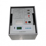 TEJS-6000 Automatic dielectric loss test kit