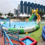 Cheap inflatable fun city amusement park,inflatable amusement park games,inflatable amusement park equipment