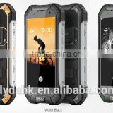 Original blackview bv6000 rugged phone 4g lte waterproof rugged phone 4.7inch 3gb ram 32gb rom bv6000 android 6.0 smartphone.