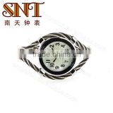SNT-BW010 new design ladies fancy rope bracelet watch