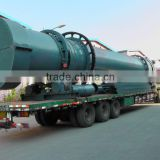 power saving coal drying equipment and details for coal / coal briquettes dryer