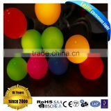 Remote Control Battery Puck LED Lights for Christmas Decoration