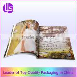 Cheap Custom Full Color Softcover Journal Adult Comic Paperback Magazine Book Printing Service                                                                         Quality Choice