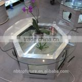 Aquarium Table,Aquarium Fish Tank Table,Coffee Table Aquarium