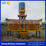 Automatic Electric Mini Concrete Batching Plant