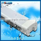 China factory Newest IP65 light fixture LED Tri-proof Light with CE, ROHS 5 years warranty