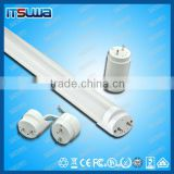 Good Quality 18W LED T8 Tube Led Lights Tube For Indoor Lighting Fixture with 5 years warranty