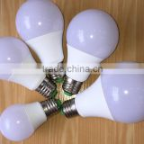 cheaper home using led light bulbs b22 3w 5w 7w 9w in china