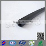Rubber Sealing strip for Auto/supply high strength good elasticity rubber seal strip/car door window rubber seal strip