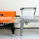 semi-auto L sealer thermal machine & box sealer machine & plastic sealer machine