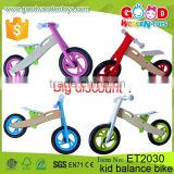2016 Promotional Toy Hot Sale Simple Design Wooden Kids Bike for Sale                                                                         Quality Choice                                                     Most Popular