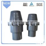 Water pump Plastic PVC foot valve