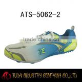 2014 the latest model athletic spike shoes