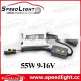 Hot Selling Stable quality slim 9 to 16V 35W 55W Mitsubishi HID Xenon Ballast