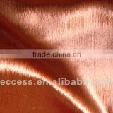 silk viscose velvet fabric for home textile fabric