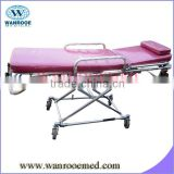 EA-3G Aluminum Alloy X-frame used ambulance Stretcher