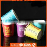 4oz small paper coffee cup, 100ml disposable mini paper cup                                                                         Quality Choice