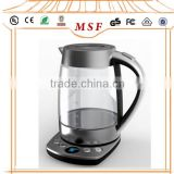 STRIX Controller Electric Digital Kettle With LED Panel                                                                         Quality Choice