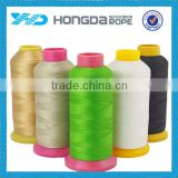 high density colored Polyester/PP Nylon thread for sewing/clothes/bags
